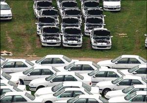 درخواست 100میلیونی برای تکمیل هر خودروی ناقص