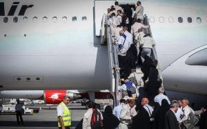قیمتهای نجومی بلیت پای هواپیماهای باری را باز کرد