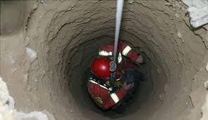 سقوط در چاه آب، جان شهروند محلاتی را گرفت
