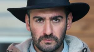 اولین تصویر نیما شعبان نژاد بازیگر جدید «خانه شیشه ای»