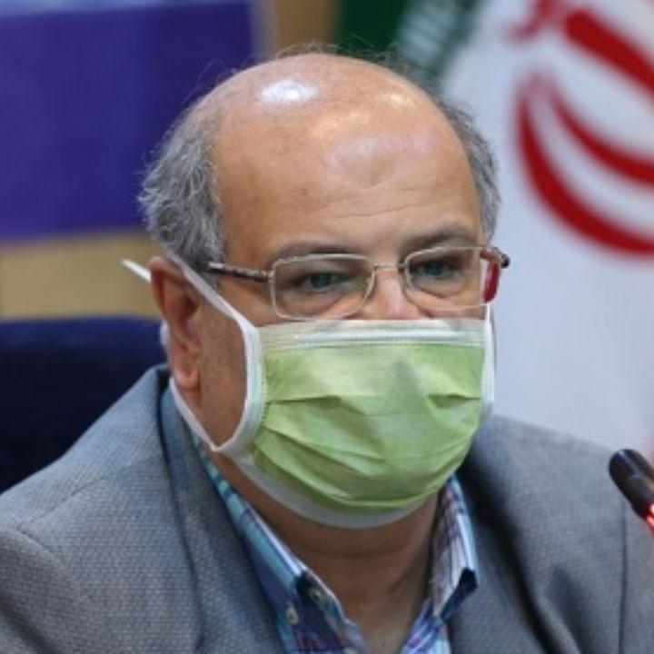 چند دز واکسن در تهران تزریق شده است؟