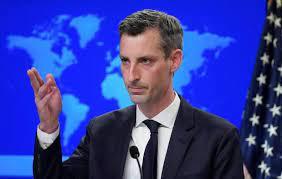 آمریکا خواستار ارائه پیام متحد جهانی به طالبان شد