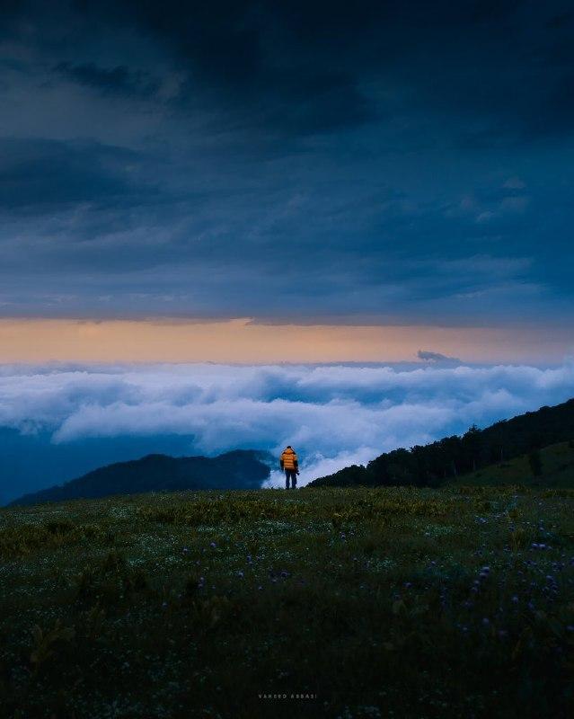ارتفاعات رویایی گیلان