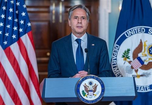 واکنش آمریکا به درخواست چین درباره طالبان