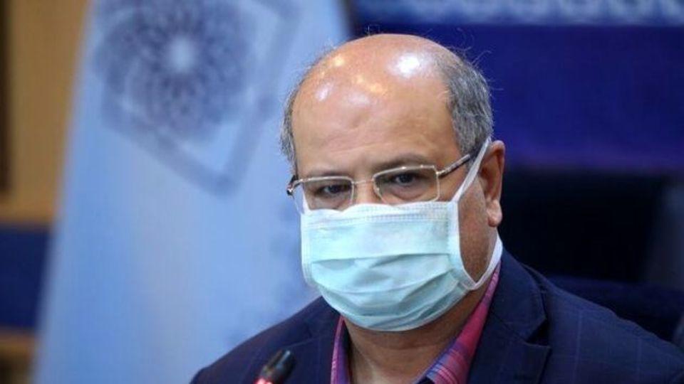 ۸ میلیون و ۵۰۰ هزار نفر در استان تهران واکسن کرونا زدند