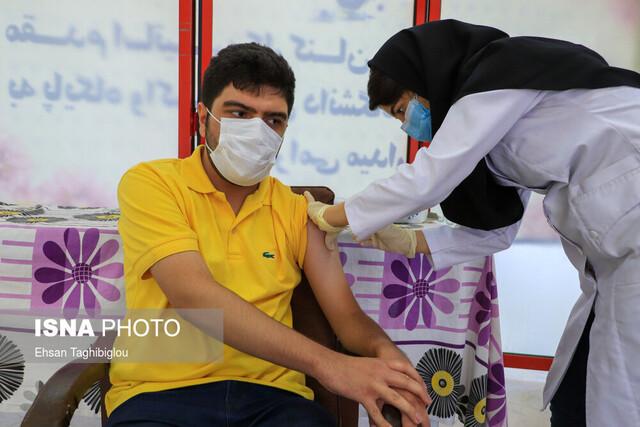 فرصت طلایی یکهفتهای واکسیناسیون عمومی در زنجان