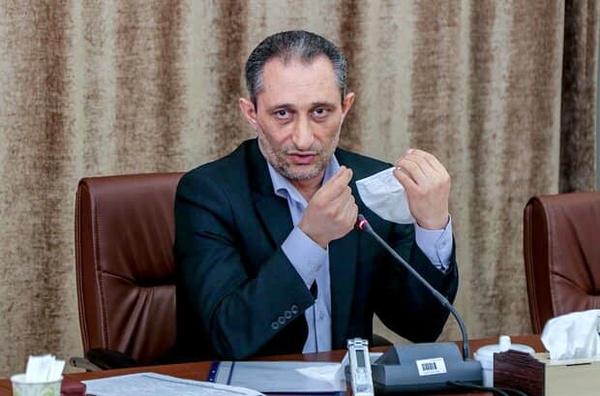 معاون سیاسی امنیتی استاندار آذربایجان شرقی درگذشت
