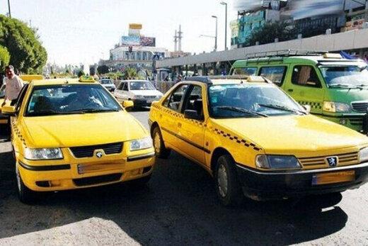 نرخ کرایه سواریهای بازگشت زائران اربعین اعلام شد