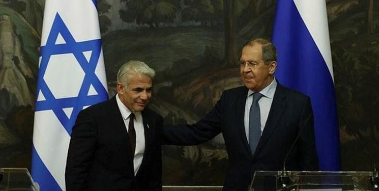 درخواست مسکو برای نشست سهجانبه با تلآویو و واشنگتن درباره سوریه