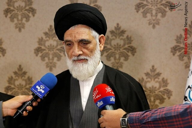 واکنش رئیس دیوان عالی کشور به عضویت دائمی ایران در سازمان همکاری شانگهای