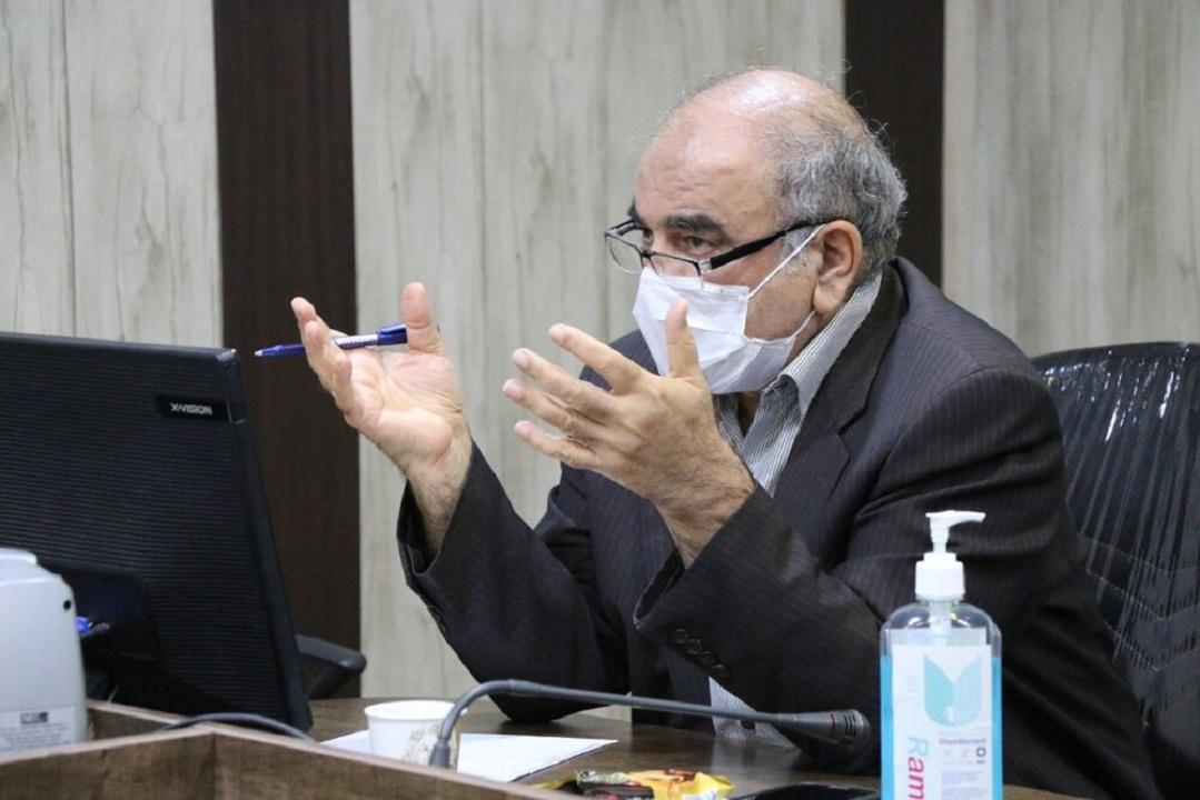 وضعیت شکننده خوزستان؛ سرعت واکسیناسیون مناسب نیست
