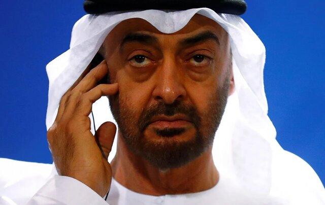 چرخش امارات و شکلدهی دوباره به خاورمیانه