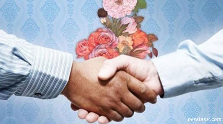حکمت/ چه کسی از قهر بودن دو مسلمان خوشحال است؟