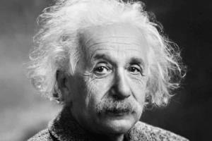دستنویس محاسبات اینشتین برای نظریه نسبیت به قیمت ۳ میلیون یورو به حراج گذاشته میشود