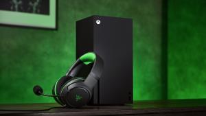 هدست ویژه ریزر برای Xbox و PlayStation معرفی شد