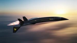 ساخت سریع ترین هواپیمای مافوق صوت جهان برای نیروی هوایی ایالات متحده