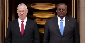 تماس تلفنی گانتز و آستین درباره متوقف کردن برنامه هستهای ایران