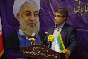 وکیلی: روحانی تنهاترین سیاستمدار تاریخ کشورمان خواهد بود