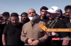 وعده مشروط وزیر کشور برای بازگشایی مرز زمینی با عراق