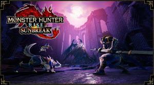 از بسته الحاقی Monster Hunter Rise: Sunbreak رونمایی شد