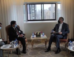 جزئیات گفتگوی وزرای خارجه ایران و نیکاراگوئه در نیویورک