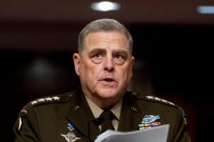 فرمانده ارشد آمریکا خواستار مذاکرات بیشتر با روسیه شد