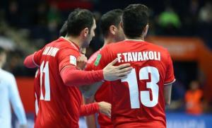 جام جهانی؛ خلاصهبازی ایران 9 - ازبکستان 8
