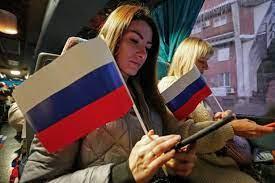 قمار بزرگ ولادیمیر پوتین