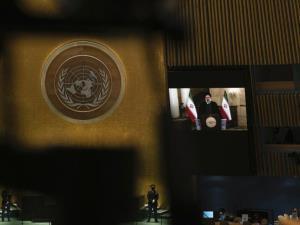 نماینده پیشین مجلس به سخنرانی رئیسی در سازمان ملل نمره داد