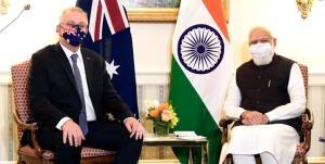 هند شریک ائتلاف استرالیا، آمریکا و انگلیس شد