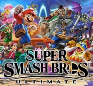 آخرین مبارز Smash Bros. Ultimate در انتظار رونمایی