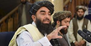 طالبان: با ایران مشکلی نداریم؛ خواستار توسعه روابط هستیم