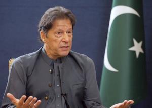 نخستوزیر پاکستان: طالبان میتواند شریک صلح باشد