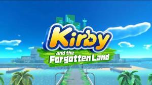 معرفی بازی Kirby and the Forgotten Land برای سوییچ با پخش تریلر