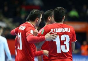 واکنش AFC و فیفا به پیروزی کلاسیک ایران