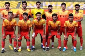 مربی کروات به کادر فنی تیم فوتبال فولاد خوزستان اضافه شد