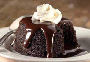 سوئدی ها چطور کیک شکلاتی می پزند؟