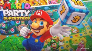 محیطهای جدیدی برای بازی Mario Party Superstars معرفی شد