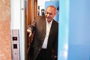 سرپرست باشگاه استقلال: با وجود دستور وزیر ورزش به مشکل خوردیم!