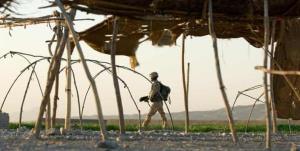 300 غیرنظامی افغان به دست انگلیسیها قربانی شدند