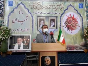 معاون وزیر کشور: الگوی انقلاب اسلامی به هر جای جهان صادر شد، نتایج غیرقابل باوری به همراه آورد