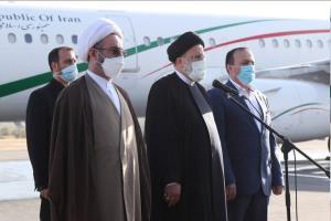 اهداف سفر رئیس جمهور به استان ایلام