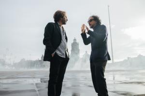 پایان فیلمبرداری جدیدترین اثر الخاندرو ایناریتو