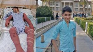پیام تسلیت وزیر بهداشت برای درگذشت شهادتگونه نوجوان فداکار