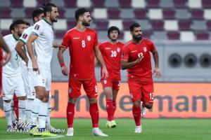 تضعیف روحیه نوراللهی قبل از بازی با تیم ملی امارات