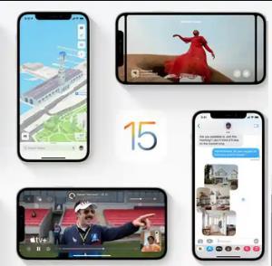 کلافگی کاربران آیفون از باگ پرشدن حافظه iOS 15