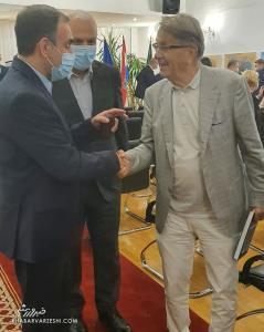 بلاژویچ: مردم ایران برایم دعا کنند