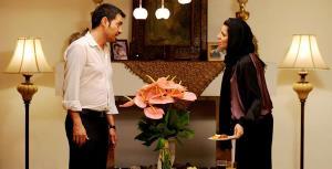 لیلا حاتمی در «دوران عاشقی»: باید بیشتر مراقبت میکردی از زندگیت!