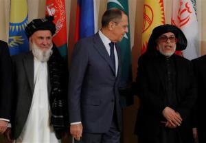 هیئتی از طالبان به مسکو سفر میکند