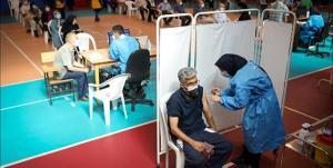 افتتاح ۲۶ مرکز واکسیناسیون کرونا توسط شهرداری تهران